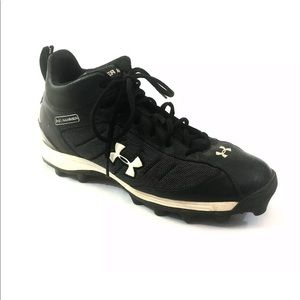 Under Armour Hammer Football Cleats size 9.5